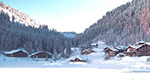 Skiurlaub Apartments in Ch�tel