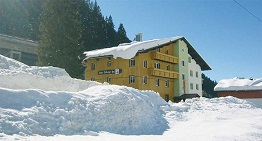 Sportclub Arlberger Hof
