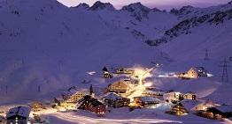 Arlberg (Wald)