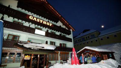 Sportclub Wald am Arlberg