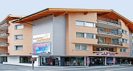 Ischgl Apartments
