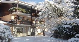 Hotel Genzianella*** plus