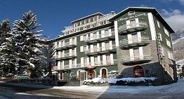 Hotel San Lorenzo***plus