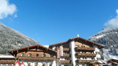 Skihotel Stubaital